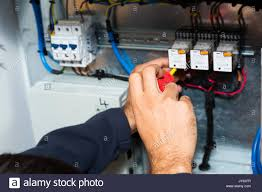 red electrical junction box stock photos u0026 red electrical junction