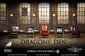 Zim Seeking Dragons Den Calls For Applications From Entrepreneurs