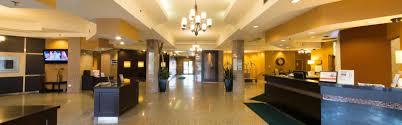1 Bedroom Apartments In Windsor Ontario Holiday Inn Hotel U0026 Suites Windsor Ambassador Bridge Hotel By Ihg