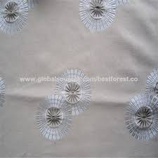 Global Upholstery Co Upholstery Fabric Made Of Pvc Woven Pattern Nap Cloth Elastic