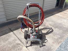 Paint Spray Gun Hire - airless spray gun gumtree australia free local classifieds