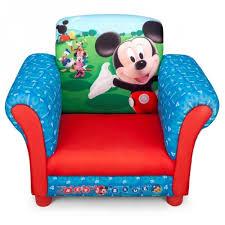 bureau enfant mickey fauteuil pour enfant mickey disney chambre bureau