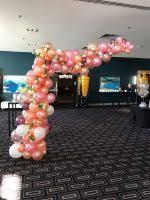 balloon arches balloon brilliance