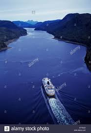 Alaska Marine Highway Map by Alaska Ferry Through Stock Photos U0026 Alaska Ferry Through Stock