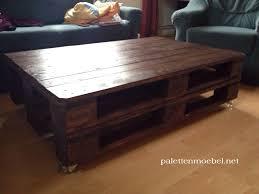 Esszimmertisch Selber Machen Tisch Aus Paletten Selber Bauen Palettenmöbel Möbel Aus