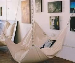 Most Comfortable Chair For Reading by 25 Best Indoor Hanging Chairs Ideas On Pinterest Indoor Hammock