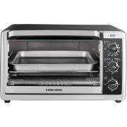 Mount Toaster Oven Under Cabinet Black Decker Spacemaker Toaster Oven Black And Stainless