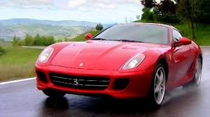 gtb fiorano testing the 599 gtb fiorano hgte with sir stirling moss