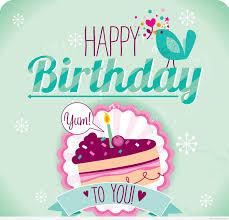 happy birthday cards for friend jerzy decoration
