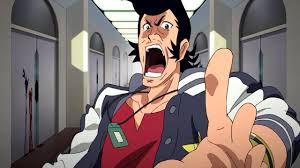 space dandy space dandy season one collected episode commentary notebook 1