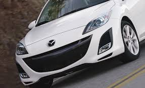 mazda car and driver 2010 mazda 3 s grand touring road test u2013 review u2013 car and driver
