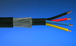 4 0mm 6944x 4 core swa steel armoured cable