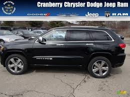 overland jeep 2014 black forest green pearl jeep grand cherokee overland 4x4