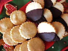 the cozy little kitchen the barefoot contessa u0027s shortbread cookies