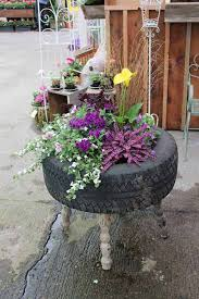 Do It Yourself Garden Art - 327 best outdoor diy planters ponds and decor images on
