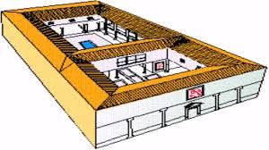 Roman Floor Plan by Roman Villa Style House For Sale Youtube