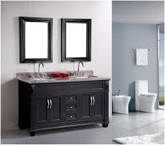 White Bathroom Vanity Without Top Bathroom Vanity With Glass Top 30 Lander Vanity Cabinet Black