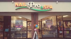 nail pro u0026 spa brockton ma 02301 yp com