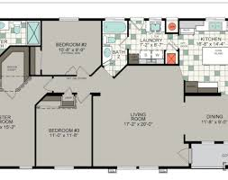 home floor plans with pictures floor manufactured homes floor plans silvercrest wide
