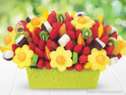 fruits arrangements for a party edible arrangements dubai dinner party gifts insydo