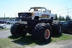 bangshift canadian monster truck junkyard gallery bangshift