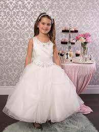 christie helene communion dress trendy bambini