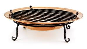 Copper Firepit Outdoor Garden Lanterns And Copper Pits For Sale At The