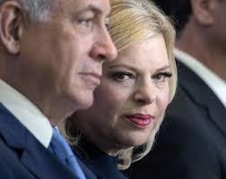 Senators Wife Israeli Ag Considers Prosecuting Sara Netanyahu For Fraud