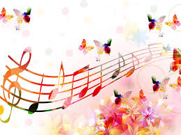 100 music ppt template cute powerpoint template with an