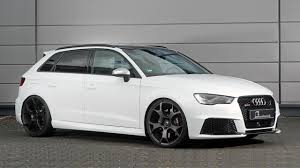audi rs3 mods audi rs3 tuned to 550 hp