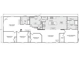 chion modular home floor plans fleetwood homes floor plans home design ideas and pictures