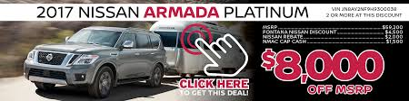nissan armada for sale mobile al new nissan dealer in ontario riverside san bernardino fontana