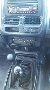 sold turbo diesel twin cab 4x4 ute nissan navara d22 dual cab