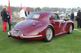 vintage alfa romeo 6c girlsdrivefasttoo 8 16 15 pebble beach ca 1939 alfa romeo 6c
