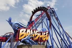 island cincinnati amusement parks theme parks