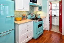 back to the past retro kitchen design ideas sortrachen