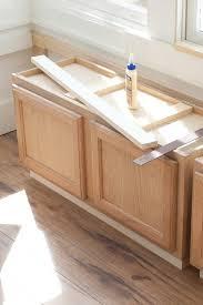 How To Finish Unfinished Cabinets 25 Melhores Ideias De Armários Inacabados No Pinterest Armários