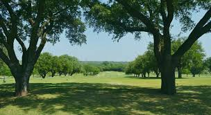 tenison park golf course dallas tx