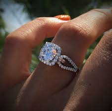 Wedding Rings Diamond by 25 Cute Celebrity Engagement Rings Ideas On Pinterest Biggest