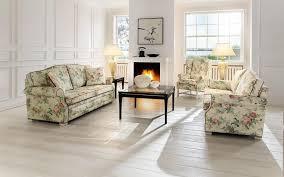 sofa im landhausstil polstergarnitur im landhausstil finkeldei