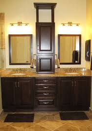 garage bathroom ideas fantastic giallo ornamental granite decorating ideas