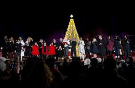 2017 national christmas tree lighting christmas tree lighting ticket lottery takes place this week
