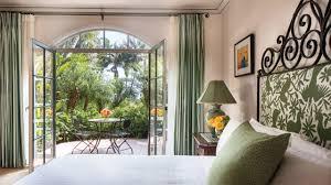 santa barbara resort offer third night free four seasons biltmore