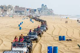 jeep beach 08 23 2016 ocean city jeep week returns thursday berlin resort