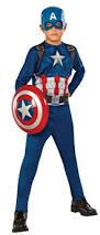Captain America Halloween Costumes Captain America Civil War Costume Ideas Adults Kids