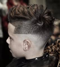 soccer haircut steps 31 cool hairstyles for boys men s hairstyle trends