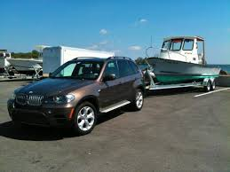towing with bmw x5 would you tow a 23 5 000lb boat with an x5 bimmerfest bmw forums