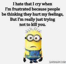 Memes De Los Minions - funny minion quote quotes pinterest bellisima