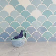 How To Make A Backsplash In Your Kitchen by Before And After Artfully Bold Kitchen Tile On Homepolish