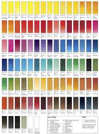 1151 best art color charts images on pinterest color palettes